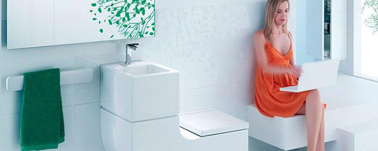 lave mains adaptable sur wc guide artisan. Black Bedroom Furniture Sets. Home Design Ideas