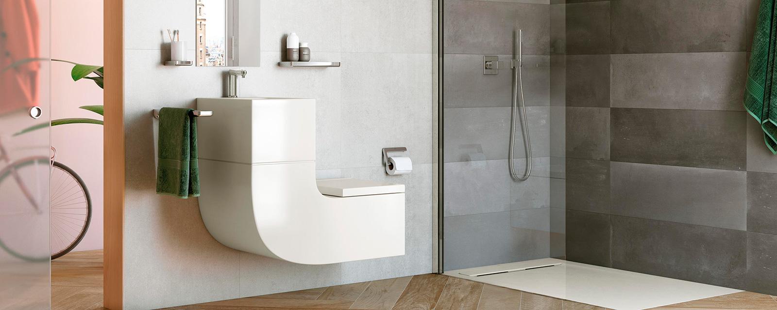 Comment Installer Un Lave Main Avec Meuble lave-mains adaptable sur wc | guide artisan